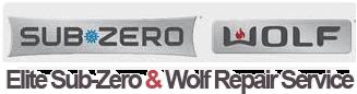 Elite Sub-Zero & Wolf Repair Service